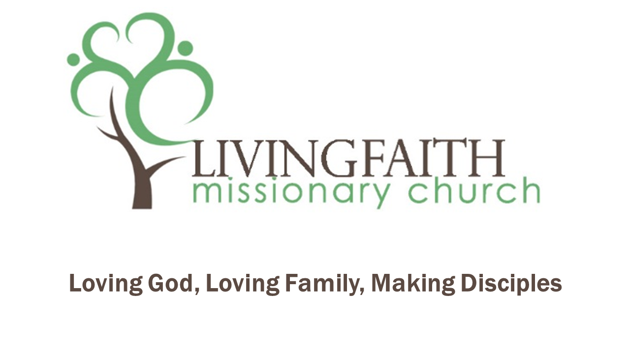 Living Faith Missionary Church